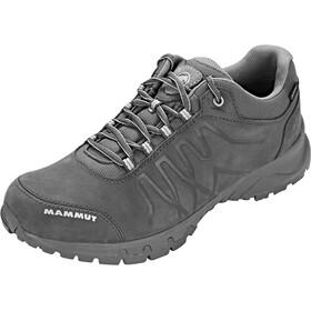 Mammut Mercury III Low GTX Shoes Herren graphite-taupe